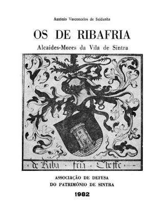 Sintra - take a walk on the wild side: Os de Ribafria - Alcaides-Mor da Vila de Sintra (e...