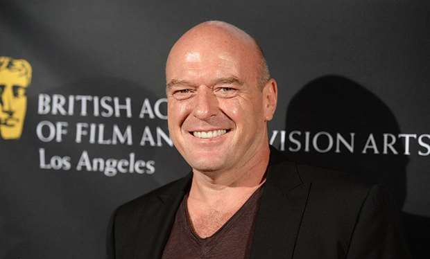 Breaking Bad's Hank Schrader appears in multiple episodes of Big Bang Theory season 10