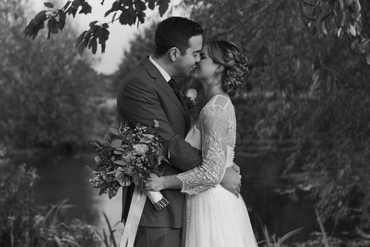 Photo by Blink2 wedding photography.   Becky & owen