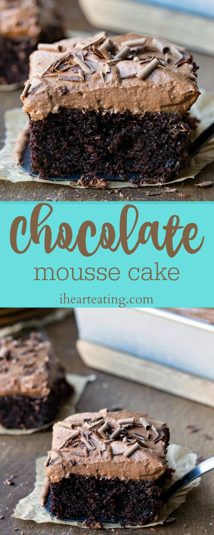 21036 best * Chocolate Dessert Recipes * images on Pinterest ...