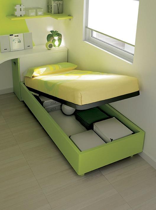 #Arredamento #Cameretta Moretti Compact: Collezione 2012 U201cTeamu201d U003e Kids U003eu003e