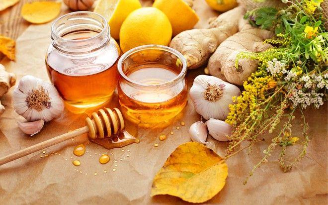 Super potraviny pro posílení imunity, které najdeš v ledničce