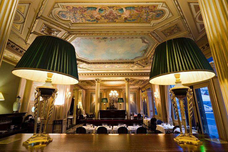 → LE CAFE DE LA PAIX - RESTAURANT GASTRONOMIQUE PARIS - SITE OFFICIEL - BRASSERIE CAFE PAIX PARIS 9