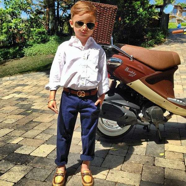 Best Alonso Mateo Images On Pinterest Baby Boys Clothes Boys - Meet 5 year old alonso mateo best dressed kid ever seen