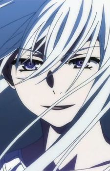 Anime:Gokukoku no Brynhildr-- I love this anime. Very similar to Elfen Lied.