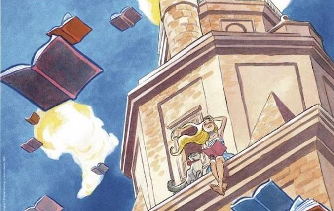 La Coruña acogerá entre el 10 y el 16 de agosto  'Viñetas desde o Atlántico', su Festival de Cómic, con una programación que gira en torno al cómic de vanguardia hecho por mujeres repleta de exposiciones (que se mantendrán hasta el 20 de septiembre ) talleres, conferencias, firmas de libros y la tradicional feria de puestos de venta de cómic en los jardines de Méndez Núñez.