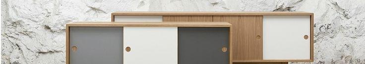 Skänkar - Dennys Home - Möbler och Inredning online