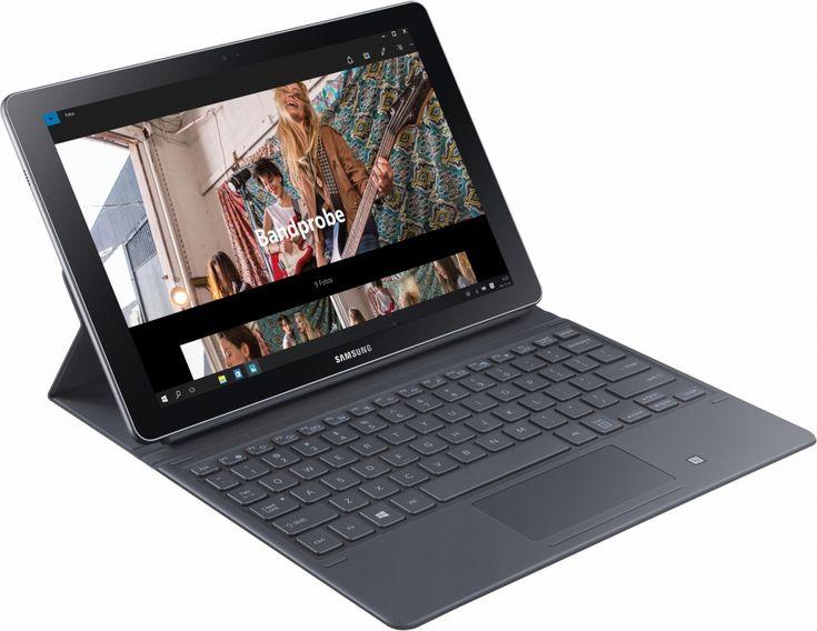 Das Galaxy Book 10.6 LTE ist ein kompaktes Netbook mit handlichem Gewicht. Du kannst es sowohl als Notebook, als auch als Tablet nutzen. Probiere es einfach aus und miete dein neues 2in1 Notebook ganz flexibel bei OTTO NOW, anstatt es zu kaufen.