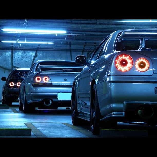 """Nissan Skyline All Generations: 422 Best Images About My Dream Girl """"nissan Skyline Gtr"""