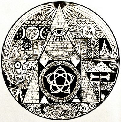 Witchcraft Love Spells | Gaia middle eastern egyptian witchcraft WICCA SPELL WITCHCRAFT PAGAN ...