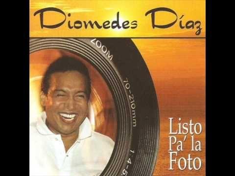 03 -Listo Pa La foto - Diomedes Diaz - Listo Pa La Foto