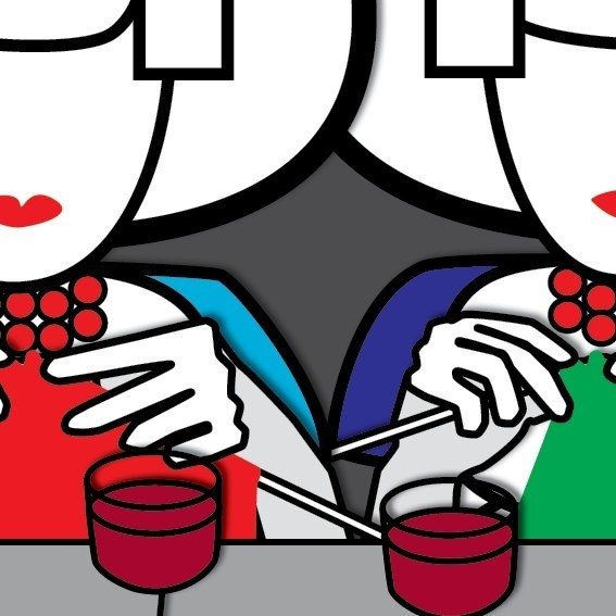 10 december handwerkcafe