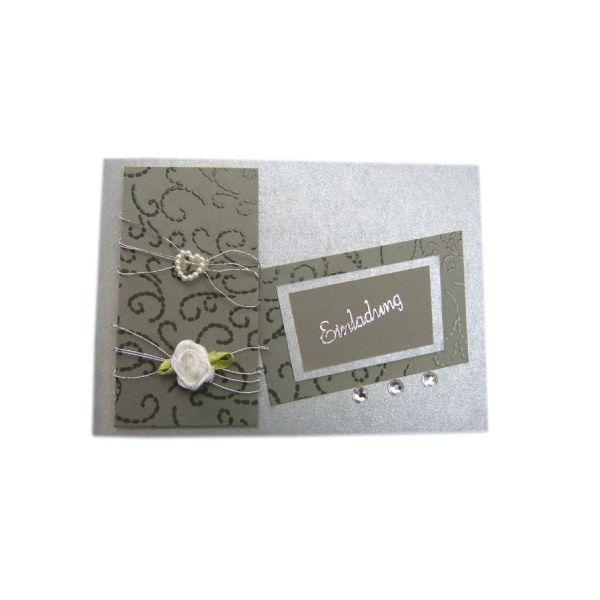 87 best karten basteln kommunionskarte basteln - Silberhochzeit geschenk basteln ...