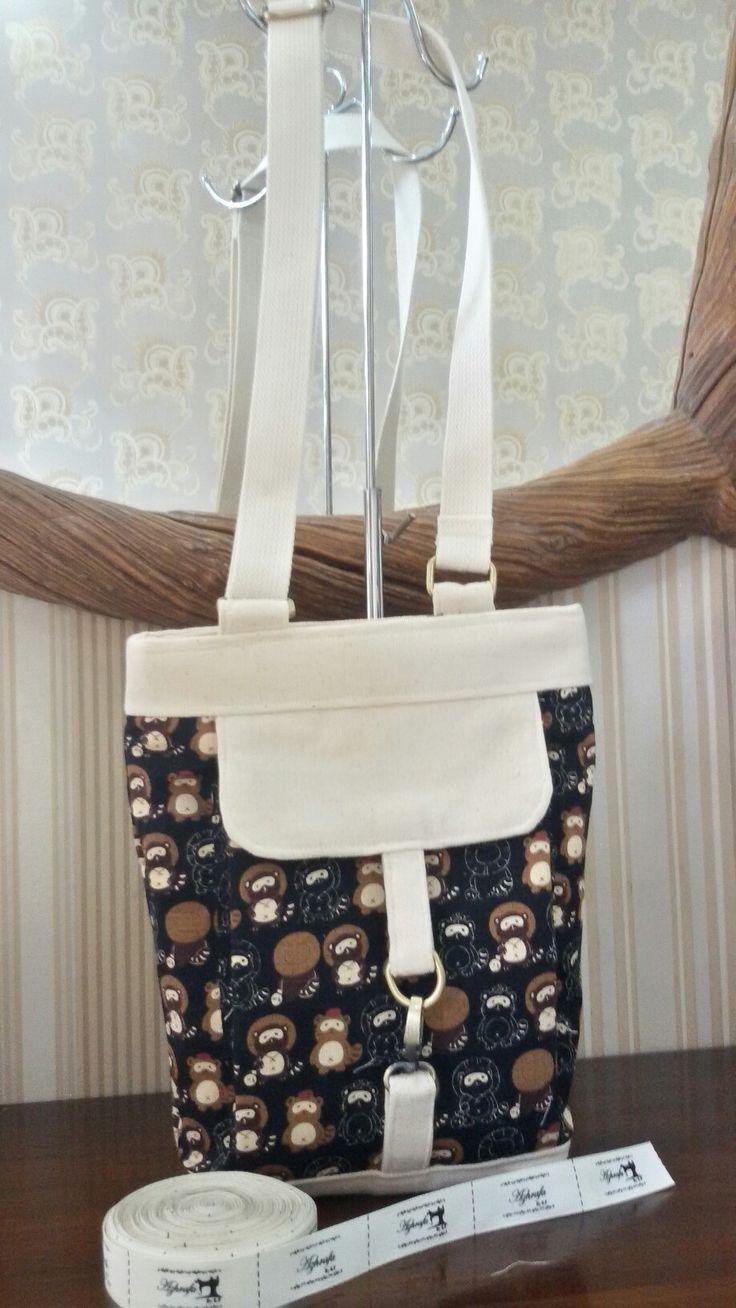 Koto Sling Bag