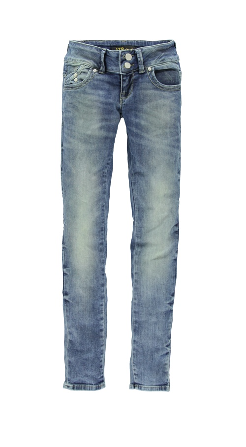 Jeans LTB MOLLY WOMEN W2 Light used/1653 Maison wash