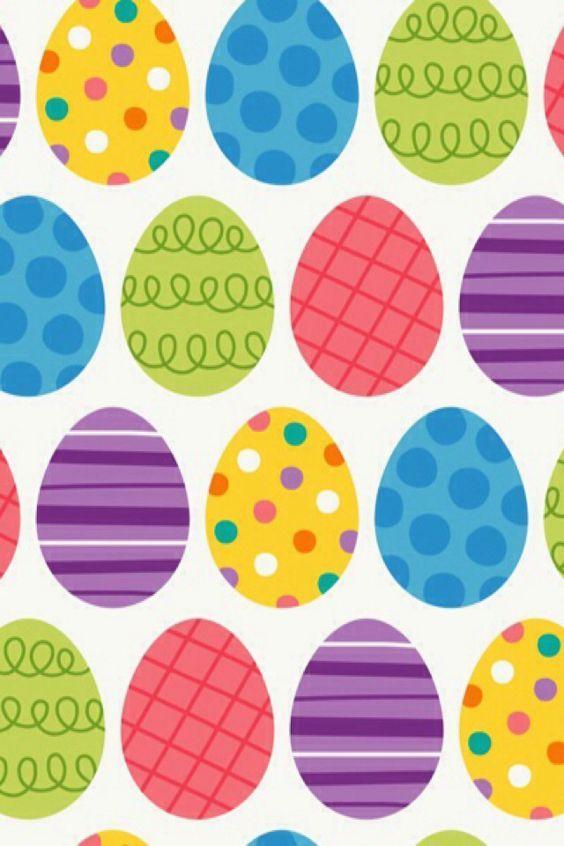 iPhone Wallpaper - Easter tjn: