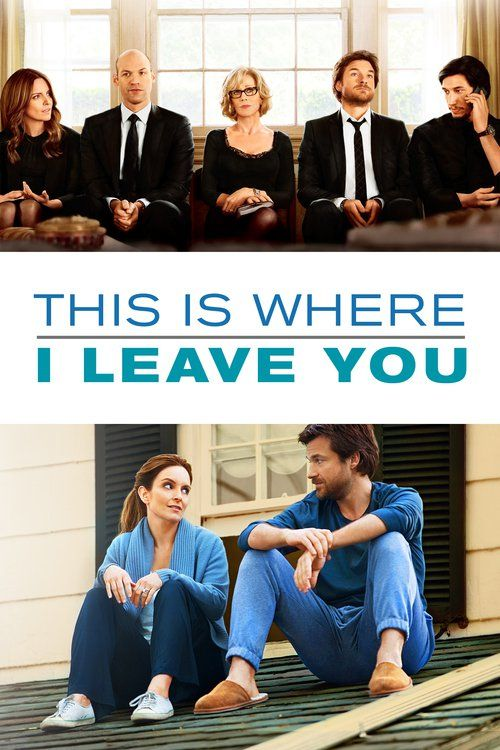 Watch This Is Where I Leave You (2014) Full Movie HD Free Download
