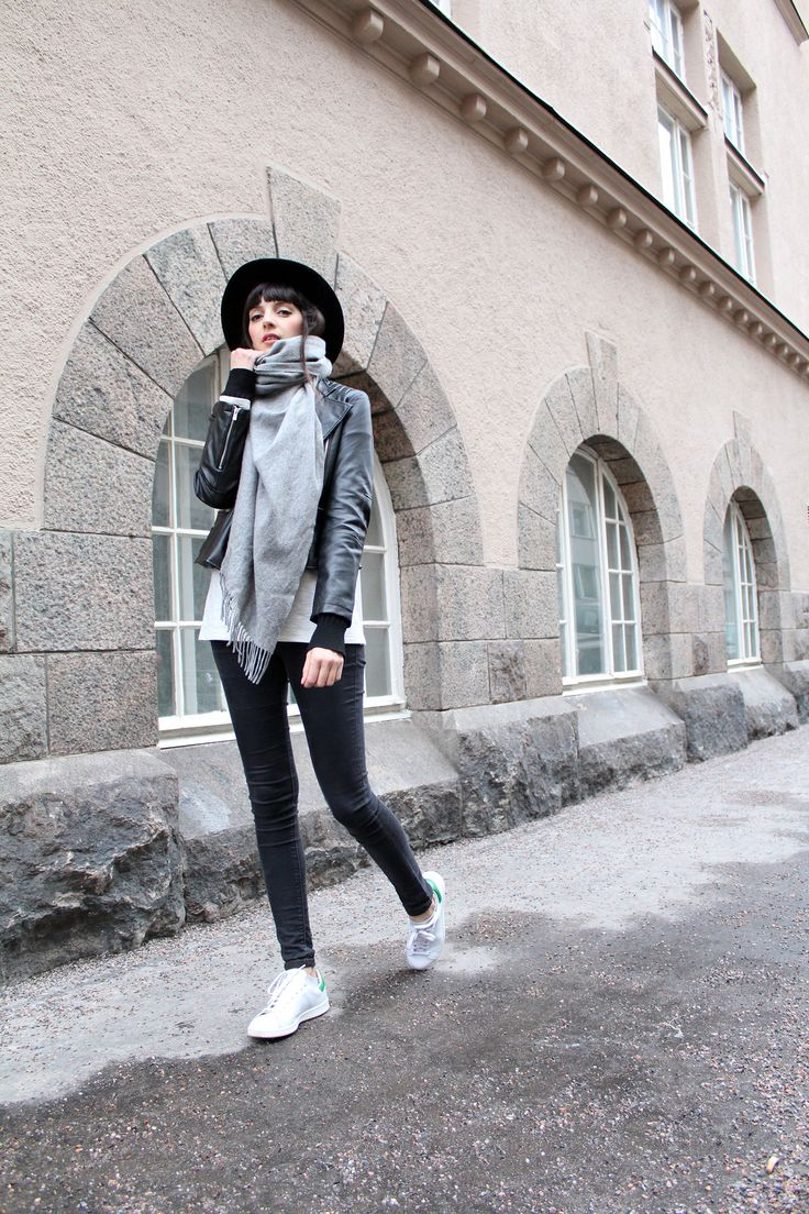 #winter #casual #outfit #streetstyle