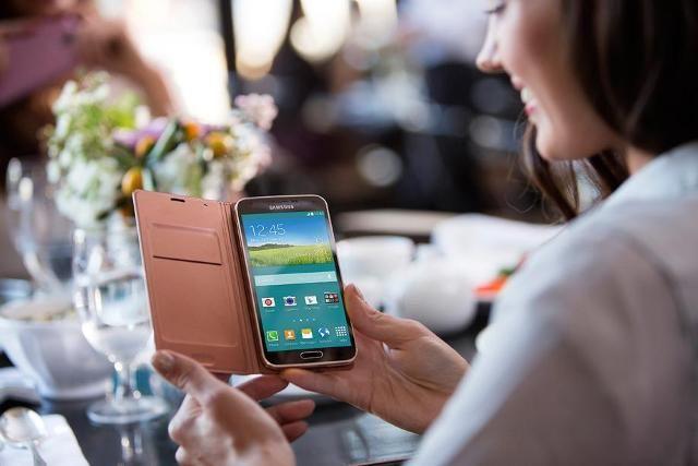 Finally, Samsung Galaxy S5 available in Australia