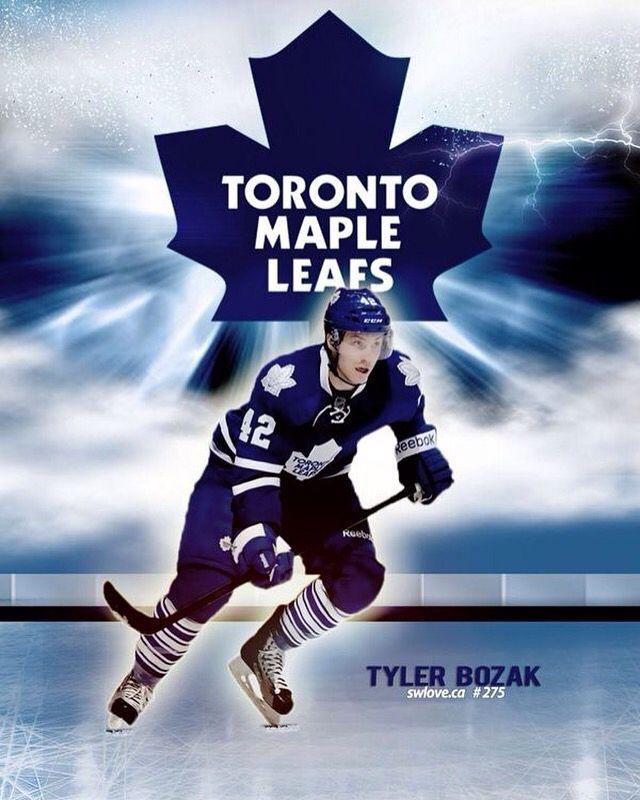 Tyler Bozak wallpaper