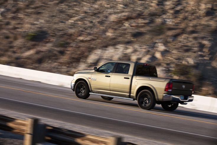 2014 Ford Diesel Versus 2014 Dodge Diesel | Autos Post