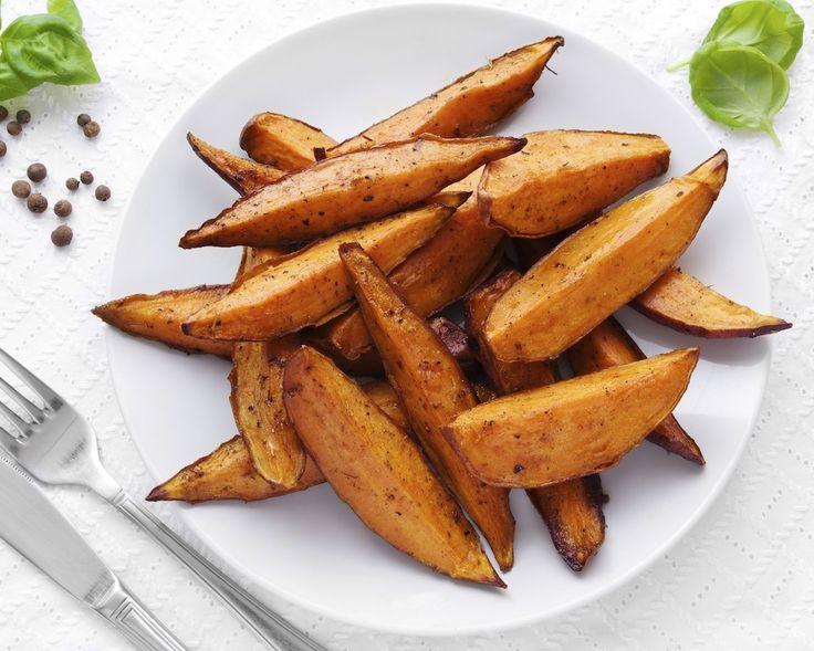 3 retete cu cartofi dulci pentru o dieta mai sanatoasa