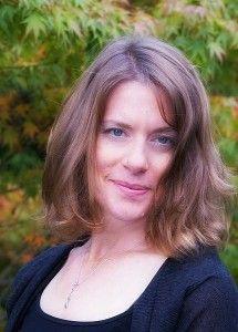 Author Interview: Julie Christine Johnson