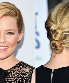 Fall Hair Trends 2015 - Autumn Hairstyle and Color Ideas | InStyle.com