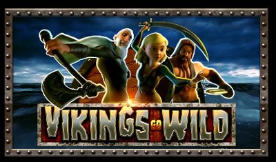 Play free slots like the Vikings Go Wild slot instantly at http://www.CasinoGames.com. The Casino Games site offers free casino games, casino game reviews and free casino bonuses for 100's of online casino games. Find the newest free slots at Casinogames.com.