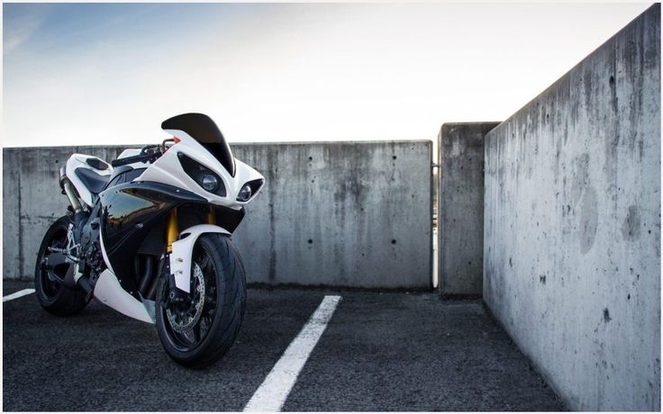 Yamaha YZF R1 White Bike Wallpaper | yamaha yzf r1 white bike wallpaper 1080p, yamaha yzf r1 white bike wallpaper desktop, yamaha yzf r1 white bike wallpaper hd, yamaha yzf r1 white bike wallpaper iphone