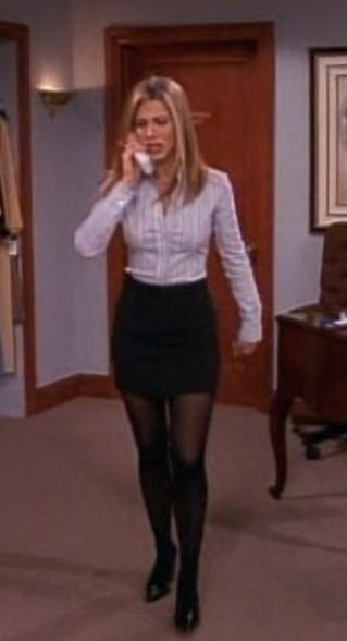 Rachel from Friends