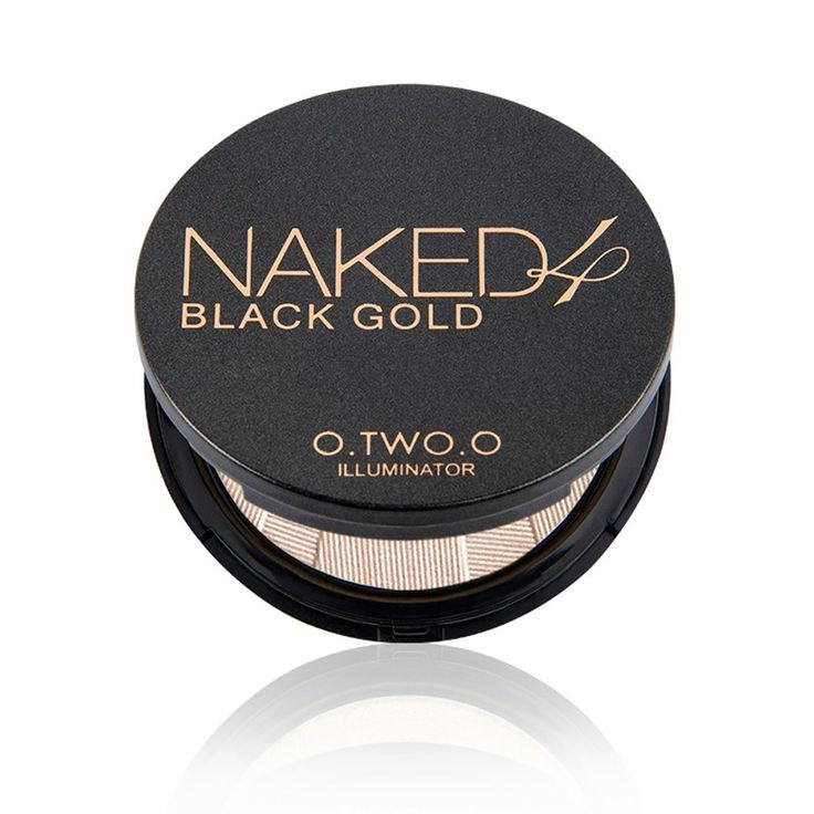 O. zwei. o glow kit pulver textmarker maquillage imagic illuminator brightening face gebacken textmarker pulver