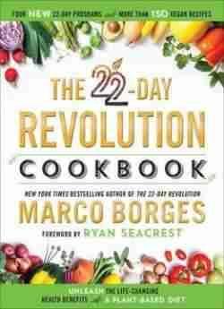 The 22-day Revolution Cookbook free ebook