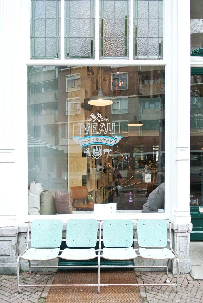 My Attic: Iveau Burgers & Winebar Arnhem