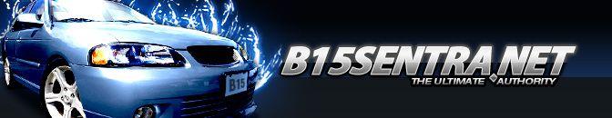 Nissan Sentra Forum - B15, B16 and B17 Sentra Forums