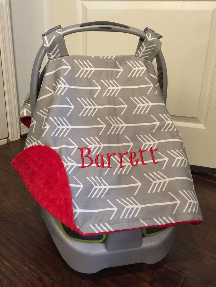 63 best baby gifts images on pinterest baby gifts baby shower personalized carseat canopy monogram carseat cover baby boy canopy baby shower gift negle Image collections