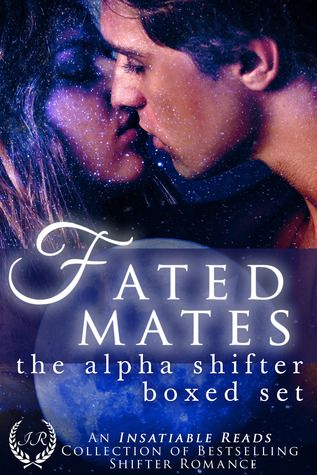 Fated+Mates:+The+Alpha+Shifter+Boxed+Set