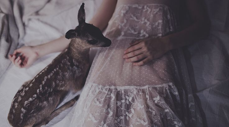 laura makabresku: dark rituals (from my private diary)
