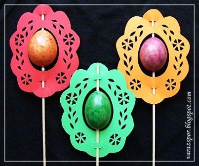 106 best Húsvét images on Pinterest Crafts, Bunny rabbit and - küchenmöbel aus holz