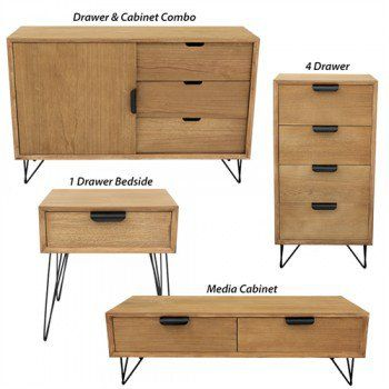 NOW $149.90 (Was $299.90) on Rio Furniture Range & Jeram Stools @ Bed Bath & Beyond - Bargain Bro