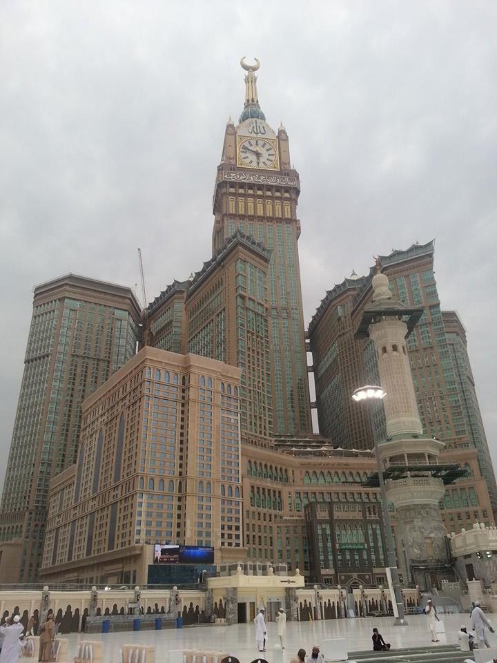 Mecca & Pilgrimage l مكة والحج - Page 352 - SkyscraperCity