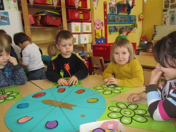 14 Best Maternelle Images On Pinterest Montessori Children And