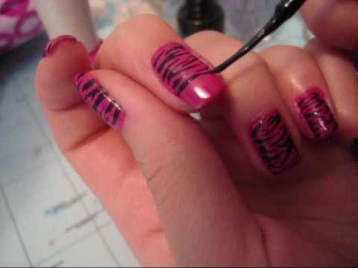 5105 best Great Nail Art Design images on Pinterest | Acrylics ...