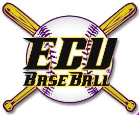 Love me some ECU Baseball!!
