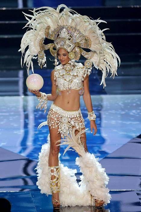 Miss Haiti Raquel Pelissie