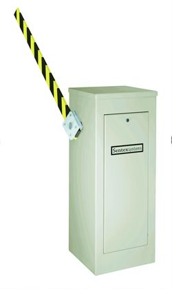 The #LiftMaster #BG770 is a single arm #BarrierGateOperator for industrial applications such as airports, parking garages, and manufacturing plants. Engineered for the highest durability and safety, this powerfully designed barrier gate operator supports arm lengths up to 12 feet and arms weighing up to 25 pounds.