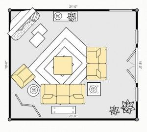 Best 25 Apartment Furniture Layout Ideas On Pinterest