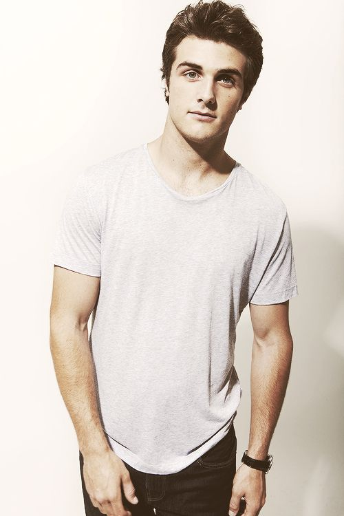 Beau Mirchoff... Better known as the one true love of Emily Bliemeister, Matty McKibben