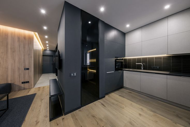 """Check out this @Behance project: """"STUDENT'S APARTMENT IN KIEV"""" https://www.behance.net/gallery/45470441/STUDENTS-APARTMENT-IN-KIEV"""
