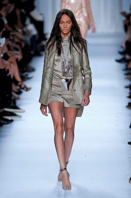 Givenchy, Printemps Eté 2012 (Not mine)